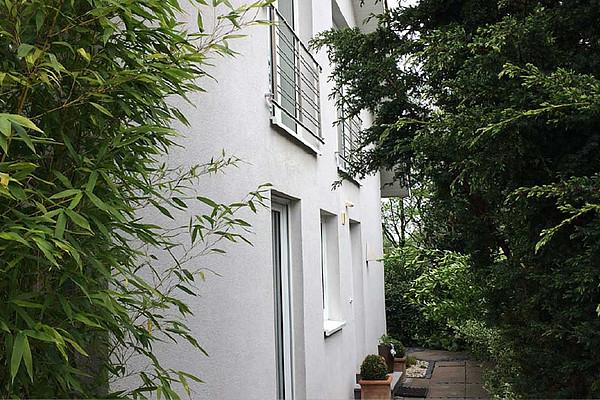 Werterhaltung bei Fassaden von Immobilien